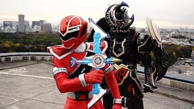 Mashin Sentai Kiramager Episode 42