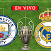 【En Vivo】Manchester City vs. Real Madrid - Champions League 2020