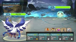 Monster Adventure Chaos Apk + Data Obb