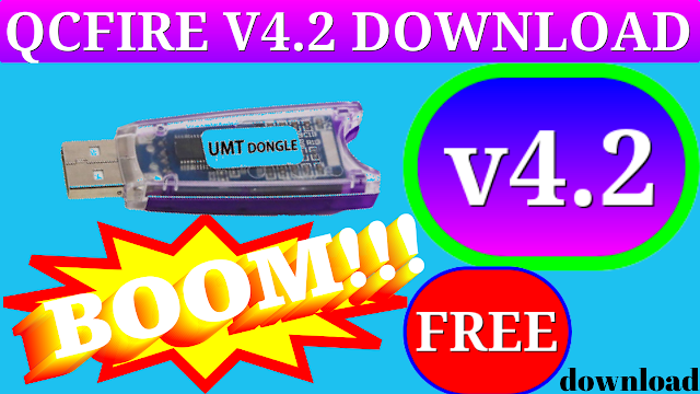 Ultimate Tulti Tool_Qcfire v4.2 Latest Update Download Free All User