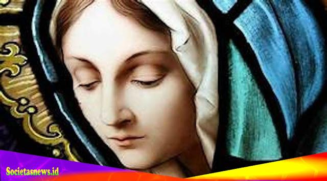 Bunda Maria, Ibu Kita