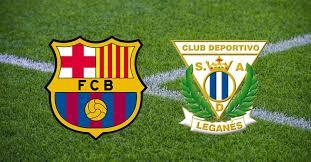 [[Jestyayın-izle] Barcelona - Leganes maçı hangi kanalda?