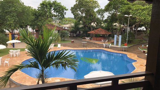 Thassos Hotel - Ferreira Gomes - Amapá