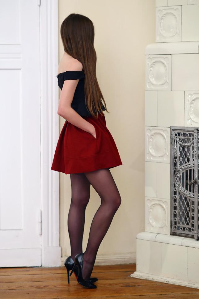Jan 05, · Rachel Riley Short Skirt Tight Top Black Tights. Rachel Riley Short Skirt Tight Top Black Tights. Skip navigation Leather Skirt and Black Tights!!! (Doctors).