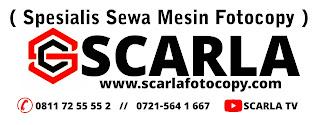 CV. SCARLA MESIN FOTOCOPY