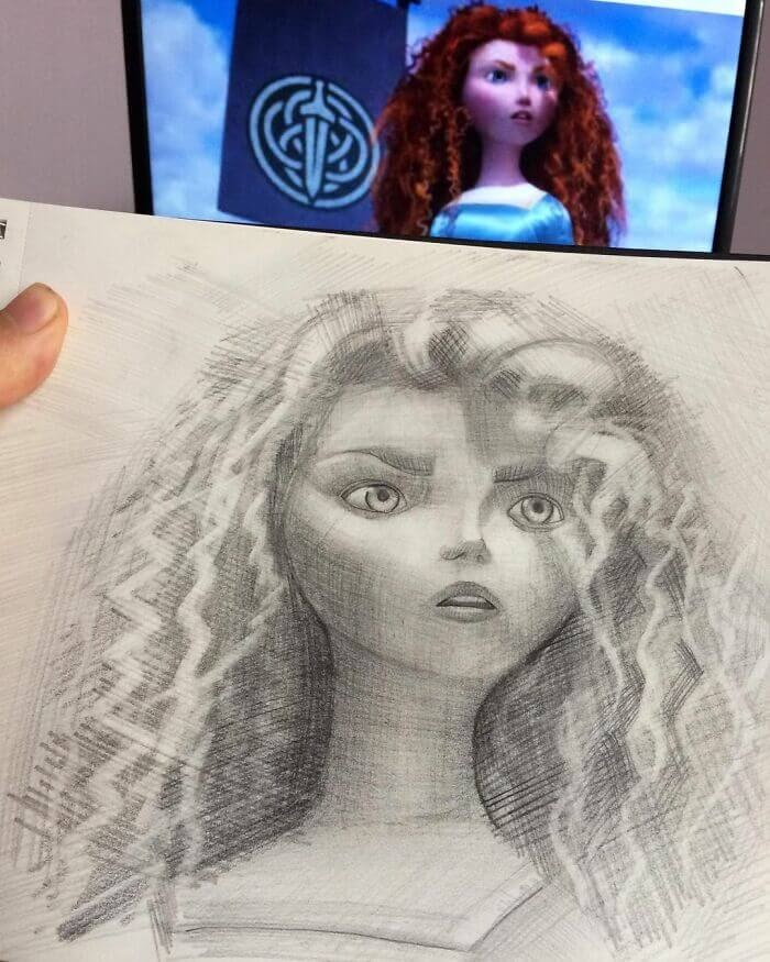 02-Merida-from-Brave-Samet-Turkan-www-designstack-co