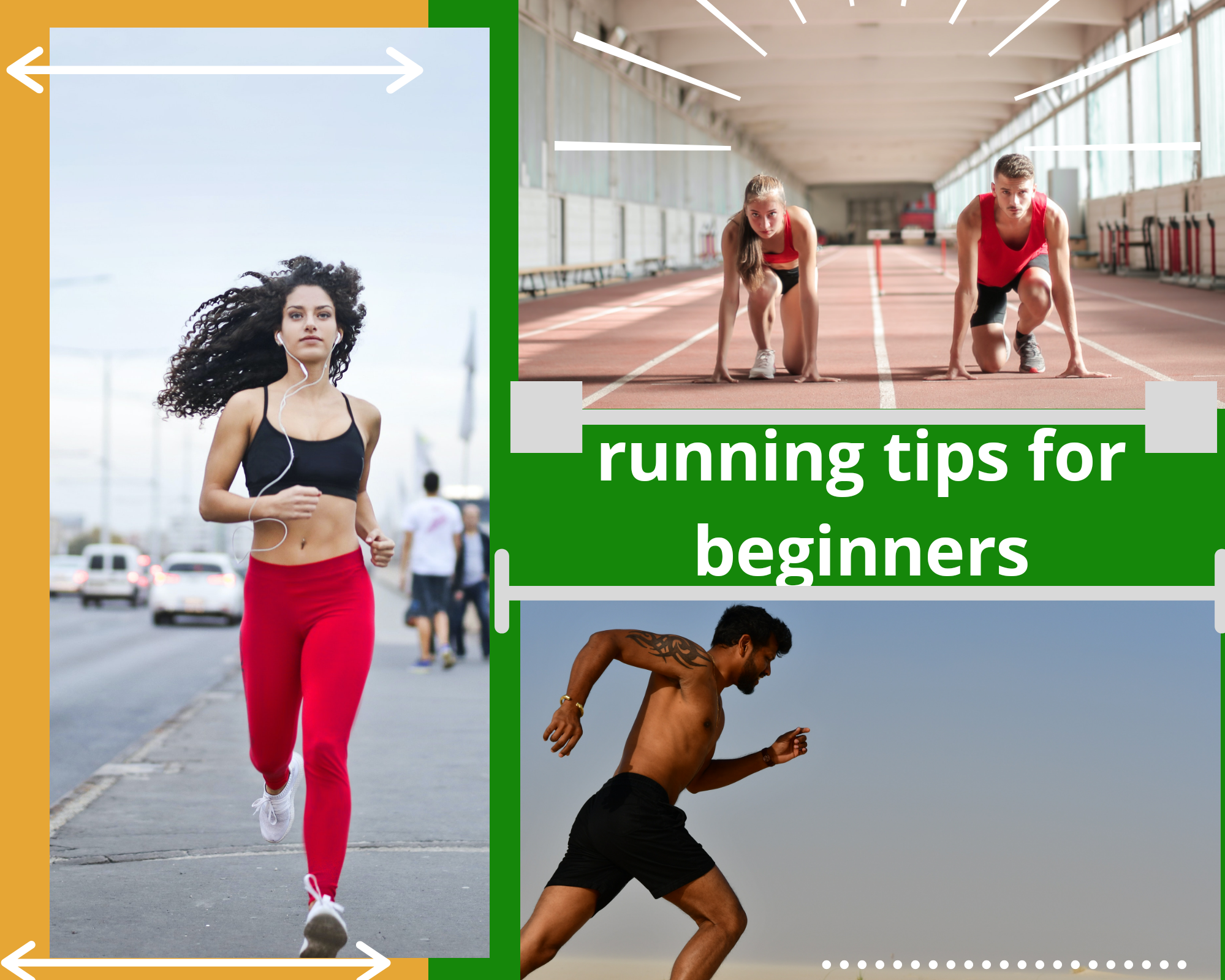 running tips for long distance-beginners