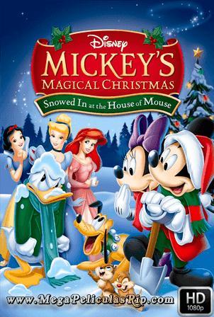 La Navidad Magica De Mickey [1080p] [Latino-Ingles] [MEGA]