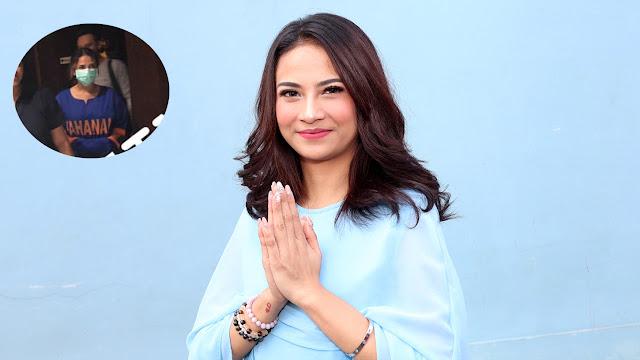 Vanessa Angel Pernah Ditawari Layanan 'Mimican' dengan Seorang Menteri