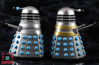 Custom TV21 Dalek Drone 11