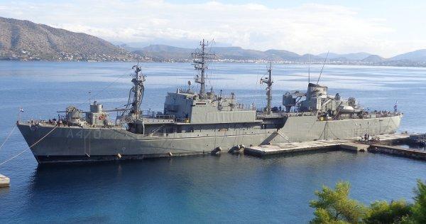 Αντί να στείλουμε πλοία στη Λιβύη τα στείλαμε στη Μαύρη Θάλασσα και επιχειρούν κατά της Ρωσίας