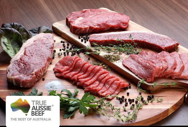 Meat and Livestock Australia (MLA) Halal beef and lamb