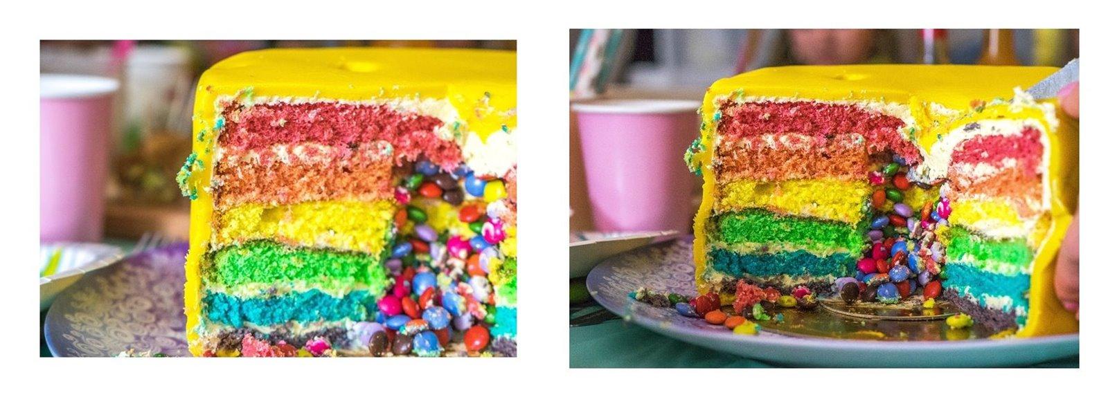12a twój tort cake pops opinie jak smakuje recenzja czy dobre gdzie zamówić tort online nie dłodkie torty tęczowe wnętrze jak zamówić ile kosztuje cena blog urodziny dekoracje hawajskie