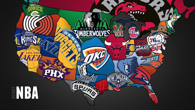Guadagno NBA