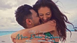 Main Dooba Rahoon Lyrics – Aditya Narayan