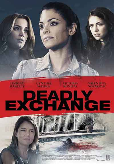 Deadly Exchange 2017 720p 1GB WEB-DL