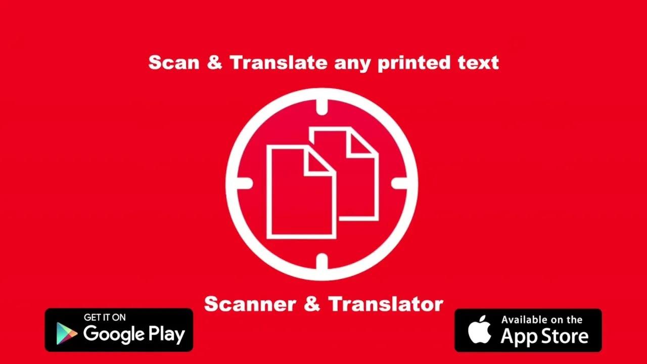 بالنسبة لأولئك الذين يسافرون إلى الخارج ويواجهون علامات بلغات أجنبية ؛ أولئك الذين يتعثرون في وثيقة مهمة ، ولكن تلك الوثيقة بلغة أجنبية ؛ وبالنسبة لأولئك الذين يشترون أي مواد مكتوبة أو يجدونها أو يحصلون عليها ويحتاجون إلى ترجمة ، فإليك تطبيق المترجم المناسب لك Scan & Translate + Text Grabber