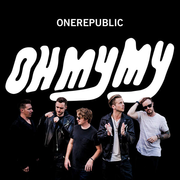 OneRepublic - A.I. (feat. Peter Gabriel) - Single Cover