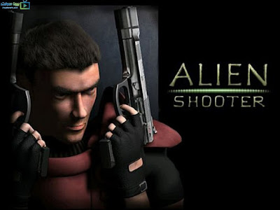 تنزيل لعبة Alien Shooter
