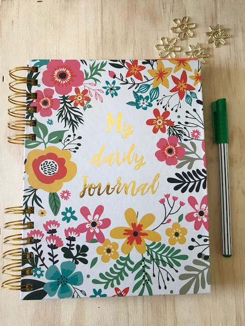 Dot Journal