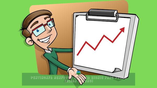 Pentingnya Menyusun Rencana Bisnis yang Perlu Kalian Ketahui