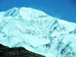 Cordilheira dos Andes, Mendoza
