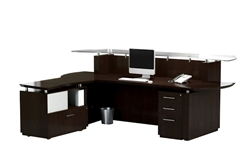 STG31 Reception Desk