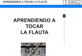 Aprende a tocar la FLAUTA