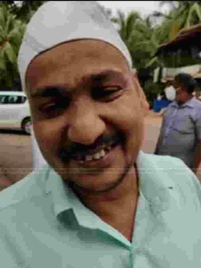 Kasaragod, Kerala, News, Obituary, Abbas Kelangayam of Alampadi passed away.