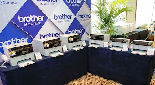 Loạt máy in laser mới của Brother tại Việt Nam