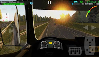 Descargar Heavy Truck Simulator MOD APK Dinero ilimitado 1.973 Gratis para Android 5