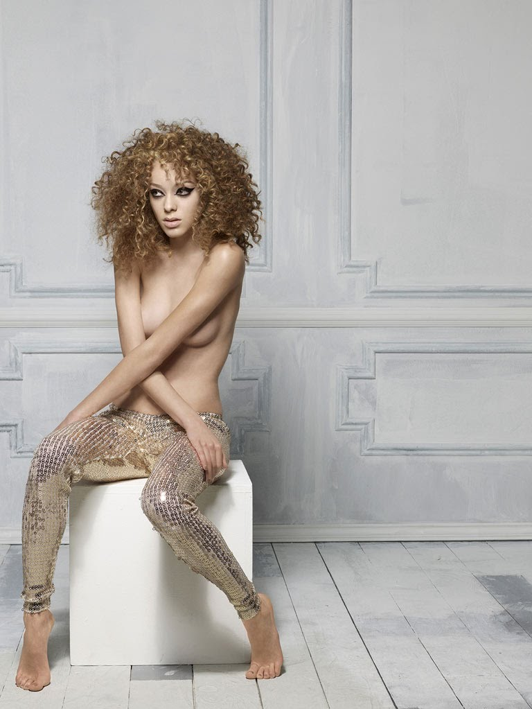 Antm Nude 15