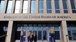 """Nga là 'nghi phạm chính' trong các cuộc tấn công """" nhận thức của giác quan"""" nhằm vào các nhà ngoại giao Hoa Kỳ tại Cuba"""