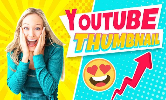 Having a good YouTube thumbnail