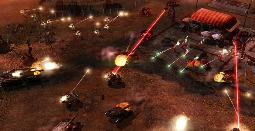 Command and Conquer 3 Tiberium Wars Complete PC Full Español