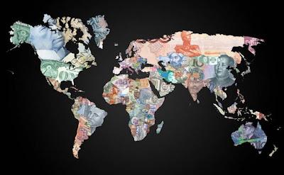 Cara Mengirim Uang dari Luar Negeri ke Indonesia