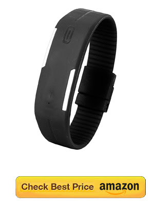 Best Sanitizer Wrist band: Virus protection