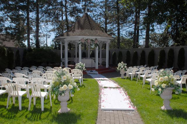 West Orange Wedding Venue The Bethwood Totowa NJ
