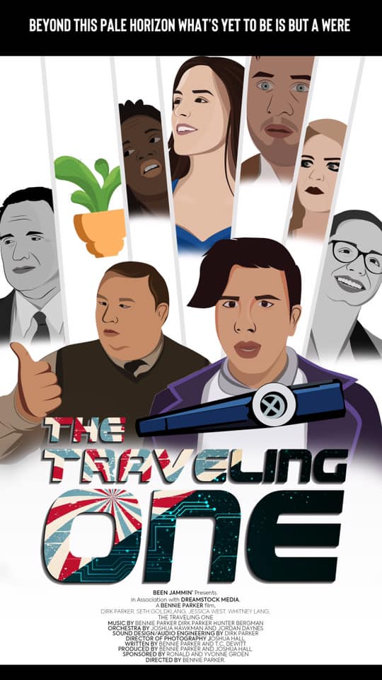 The Traveling One Movie by Bennie Parker on Vimeo