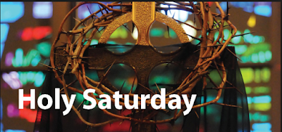 Holy Saturday 2019 Quotes Wishes Images Prayers