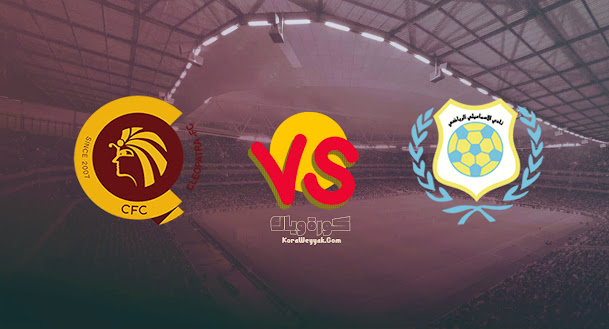 نتيجة مباراة سيراميكا والإسماعيلي بتاريخ 27-08-2021 في الدوري المصري