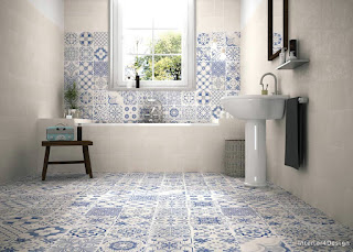 Bathroom Tiles 16