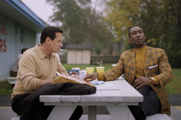 Green Book (2018) Top Movie Quotes