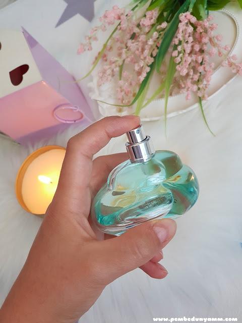 Oriflame parfüm önerisi