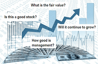 The ultimate Q&A to Fundamental Analysis 101