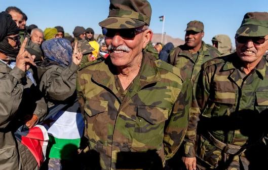 """""""البوليساريو"""" ترفض تعيين مبعوث أممي جديد إلى الصحراء المغربية"""