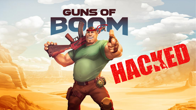 Guns of Boom 13.1.60 Mod Apk [Unlimited Ammo, No Reload]