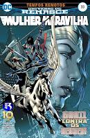 DC Renascimento: Mulher Maravilha #33