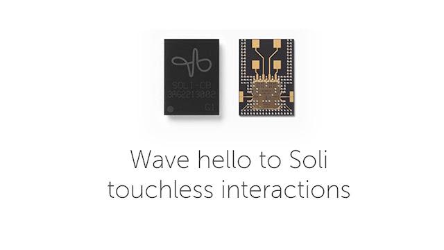 Google's New Project- Soli