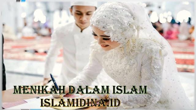 Memilih Jodoh dalam Islam islamidina.id